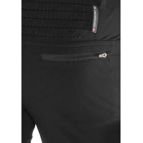 X-Bionic Mountaineering Winter Spodnie długie Mężczyźni Without Belt czarny